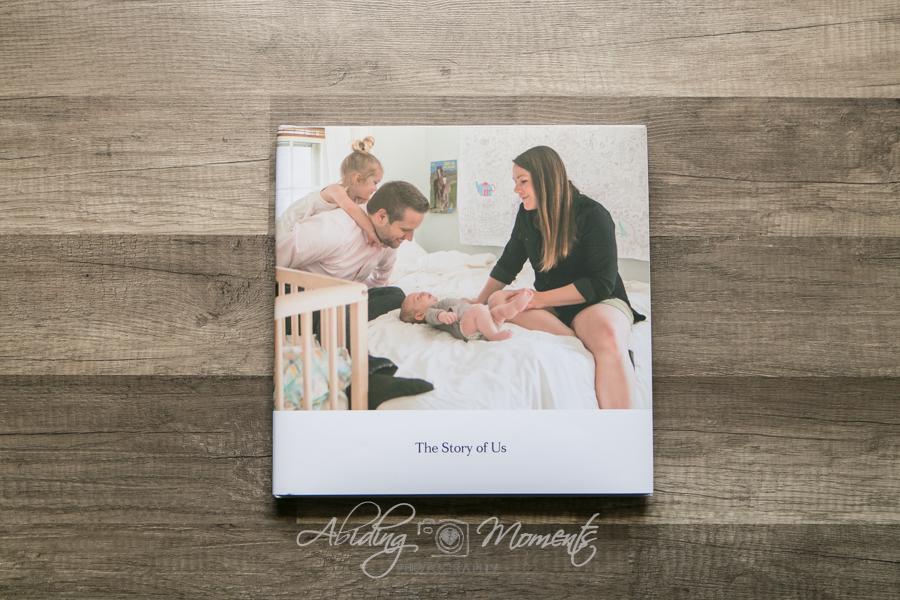 Coffee Table Album